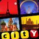 4 Pics 1 City (game)
