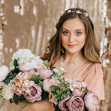 Wedding photographer Anastasiya Timofeeva (timwed). Photo of 13.06.2016