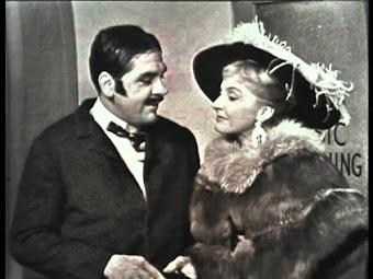 The Ernie Kovacs Show-September 3, 1956