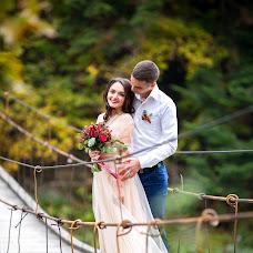 Wedding photographer Nadya Vanil (vanil). Photo of 02.11.2017