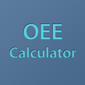 OEE Calculator icon