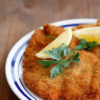 Pork Tenderloin Schnitzel Recipes.