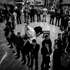 Wedding photographer Gabriel Torrecillas (gabrieltorrecil). Photo of 20.01.2018