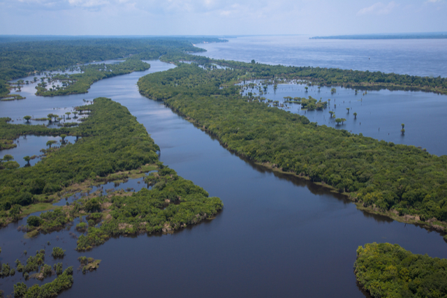 7 Maravilhas do Brasil que todos devem conhecer um dia! - Amazonas