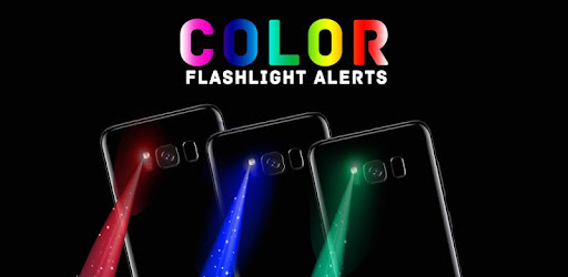 Color Flash Light Alert Call for PC