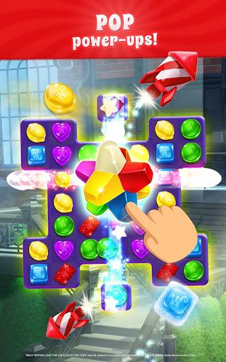 Wonka's World of Candy u2013 Match 3 screenshots 16