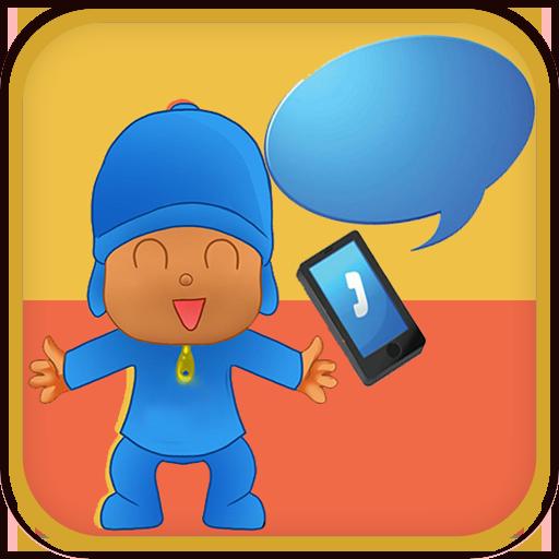 calling poco free 遊戲 App LOGO-硬是要APP