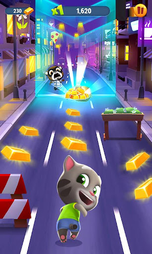 Cheat Talking Tom Gold Run Mod Apk, Download Talking Tom Gold Run Apk Mod 1