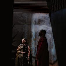 Fotógrafo de bodas Enrique Simancas (ensiwed). Foto del 10.06.2018