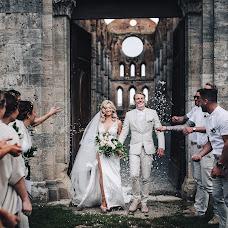 Bröllopsfotograf Andrea Di giampasquale (digiampasquale). Foto av 09.04.2019