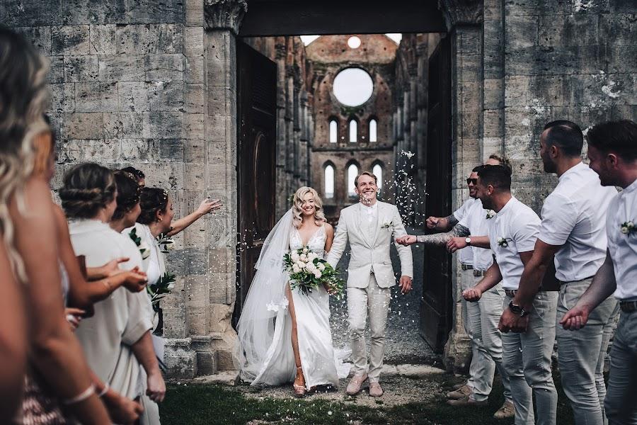 Wedding photographer Andrea Di giampasquale (digiampasquale). Photo of 09.04.2019