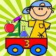 Download Preschool Learning: Fun Educational Games for Kids For PC Windows and Mac