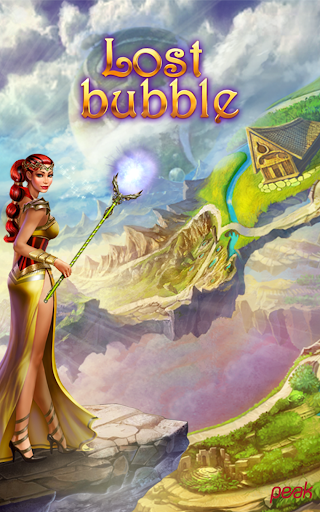 Lost Bubble - Bubble Shooter screenshot 10