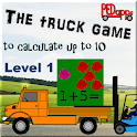The truck game - Level 1 icon
