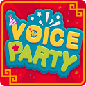 Voice Party icon