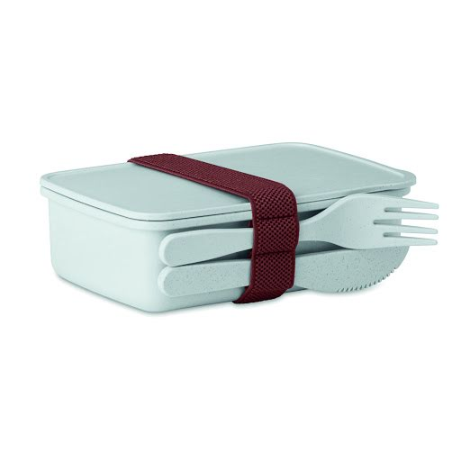Bambo Fibre Lunch Boxes