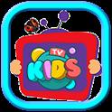 TV KIDS - Desenhos Animados icon