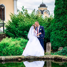 Wedding photographer Oleg Batenkin (batenkin). Photo of 03.11.2018