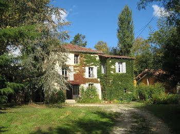moulin à Castéra-Verduzan (32)