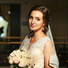 Wedding photographer Pavel Rudakov (Rudakov109). Photo of 19.10.2018