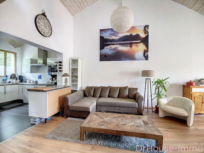 Vente maison 5 pièces 105 m² à Pessac (33600), 437 000 €