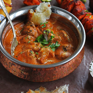 Tandoori Masala Vegetarian Recipes.