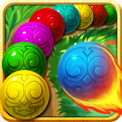 Marble Legend (game)