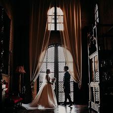 Wedding photographer Joaquín Ruiz (JoaquinRuiz). Photo of 20.11.2017