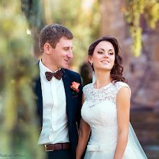 Wedding photographer Ira Vnukova (Vnukirina). Photo of 18.02.2015