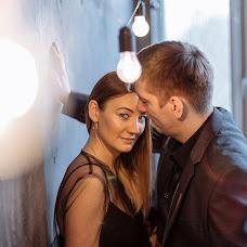 Wedding photographer Ekaterina Shilyaeva (shilyaevae). Photo of 05.12.2017
