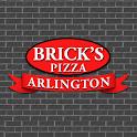 Brick's Pizza Delivery icon