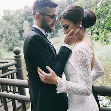 Wedding photographer Maksim Rogulkin (MaximRogulkin). Photo of 25.10.2016