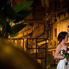 Fotógrafo de bodas Alfredo Morales (AlfredoMorales). Foto del 28.08.2017