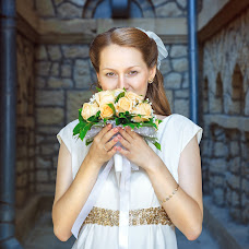 Wedding photographer Oleg Golshev (OlegNeo). Photo of 29.11.2015