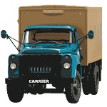 Carrier Joe PREMIUM icon