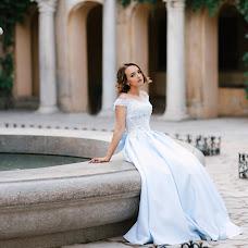 Wedding photographer Ekaterina Borodina (Borodina). Photo of 16.08.2017