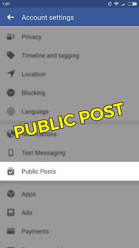 Get Social Likes 6.0 screenshots 2
