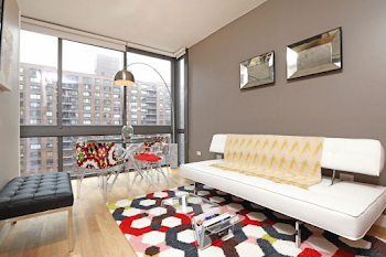 Columbus Avenue Furnished Apartment, Upper west side