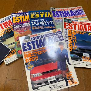 エスティマ TCR10Wのカスタム事例画像 tamagoさんの2020年09月20日21:34の投稿