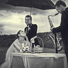 Wedding photographer Roman Kuznecov (kurs). Photo of 05.05.2015
