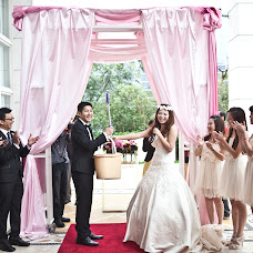 Wedding photographer Rainbow Zhang (zhang). Photo of 17.02.2014