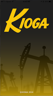 KIOGA- screenshot thumbnail
