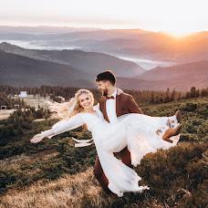 Wedding photographer Natali Vasilchuk (natalyvasilchuc). Photo of 04.12.2018