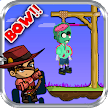 Save Zombie : Bow Master APK