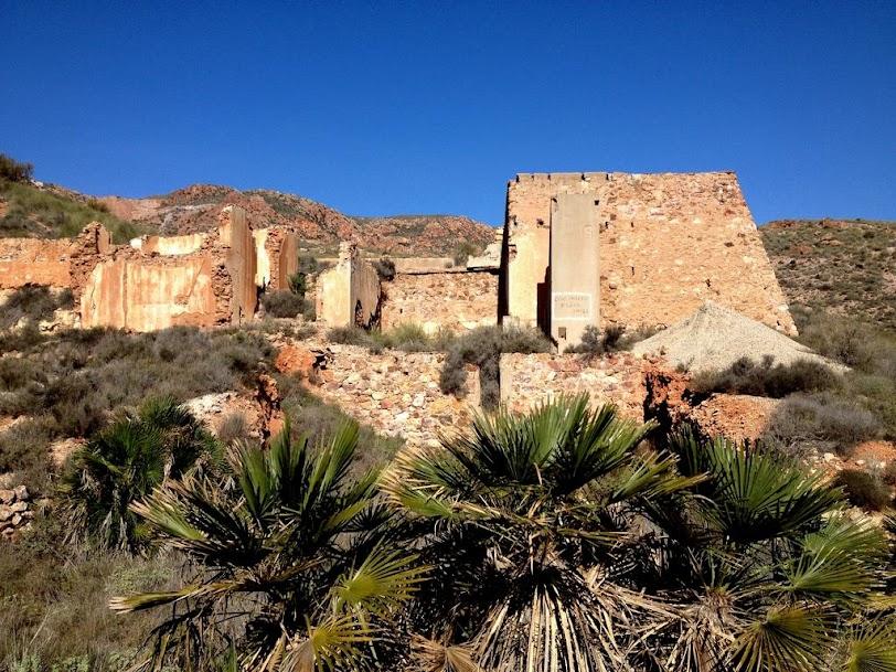 Minas de Abellán