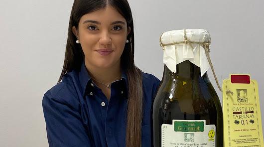 """""""El tomate y el aceite son la pareja ideal"""""""