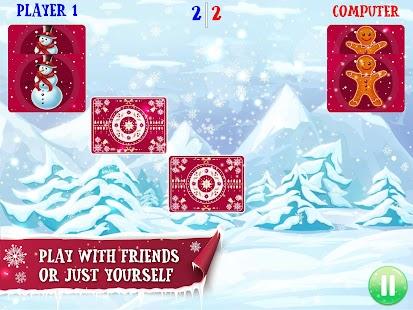 Kids Memory Trainer: Christmas Joy - náhled