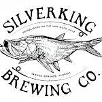 Logo for Silver King Brewing Co.