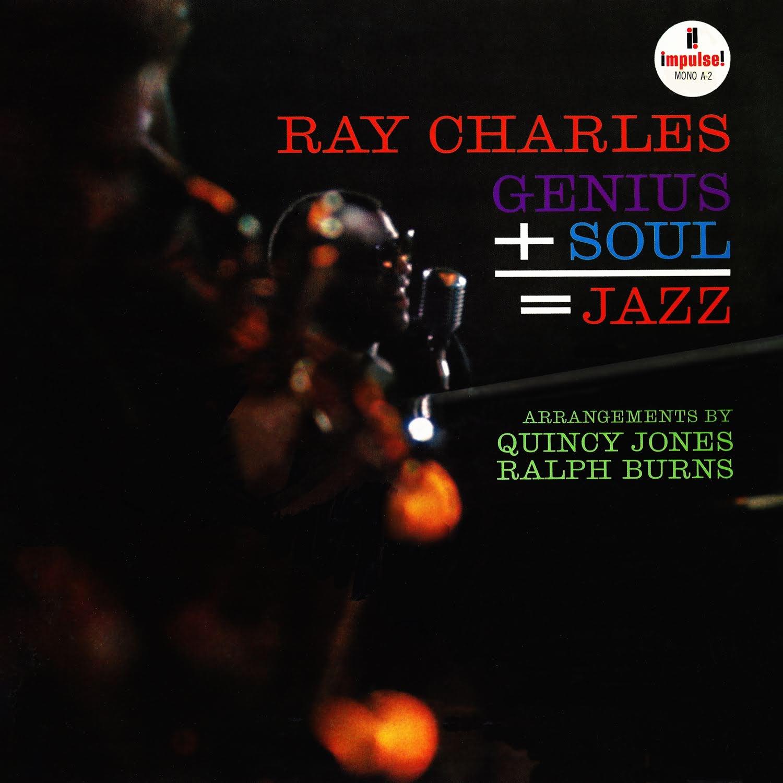 Quincy Jones, Ralph Burns, Ray Charles