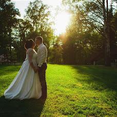 Wedding photographer Aleksey Lyapnev (Lyapnev). Photo of 18.04.2018